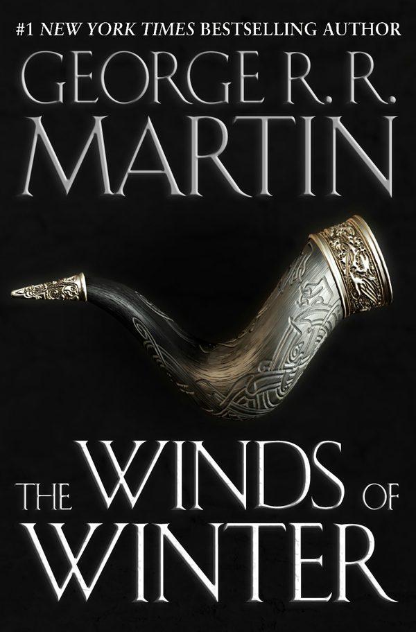 Книга джорджа мартина ветра зимы скачать бесплатно