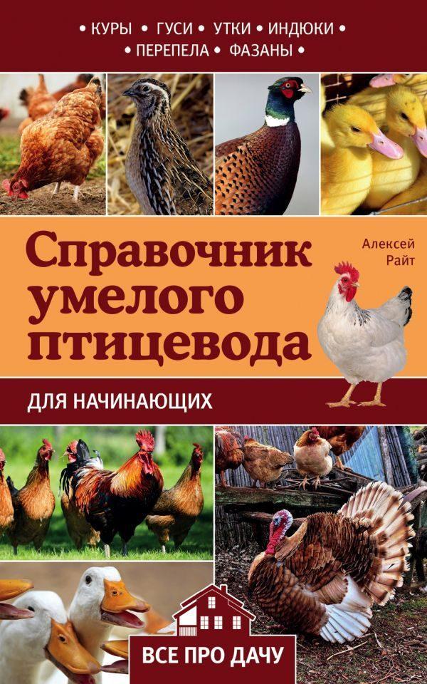 Книга по птицеводству торрент скачать
