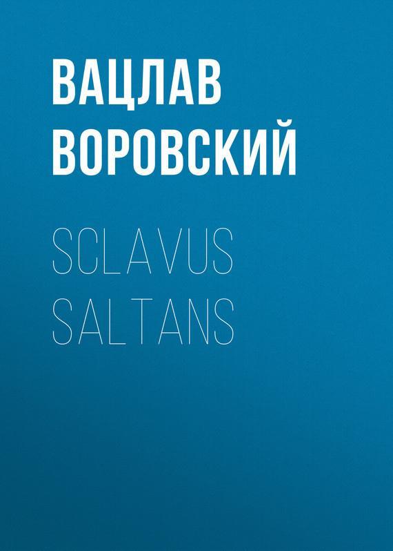 Sclavus saltans
