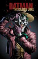 Блокнот. Джокер. The Killing Joke (формат А5