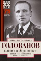 Дальняя бомбардировочная… Воспоминания Главного маршала авиации. 1941—1945