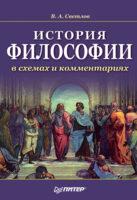 История философии в схемах и комментариях