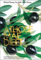 Athose mäe dieet. Vahemere maade toidud