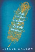 Ava Lavenderi iseäralikud ja kaunid kannatused