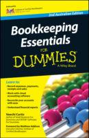 Bookkeeping Essentials For Dummies – Australia