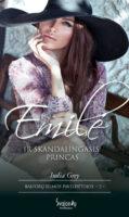 Emilė ir skandalingasis princas