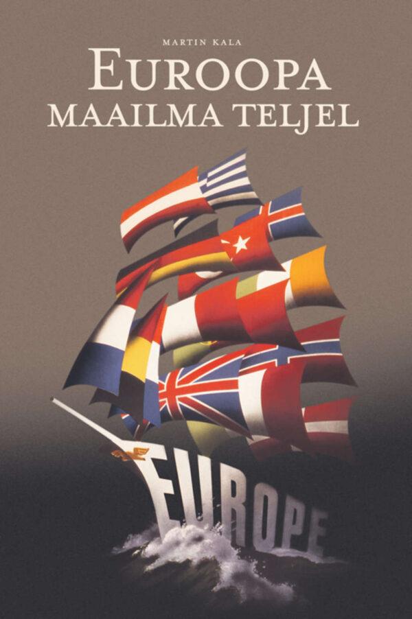 Euroopa maailma teljel