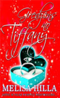 Gredzens no Tiffany