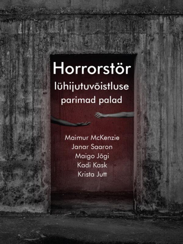 Horrorstör lühijutuvõistluse parimad palad