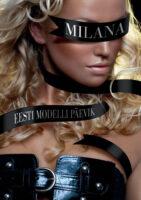 Milana. Eesti modelli päevik