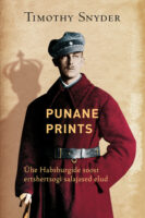 Punane prints. Ühe Habsburgide soost ertshertsogi salajased elud
