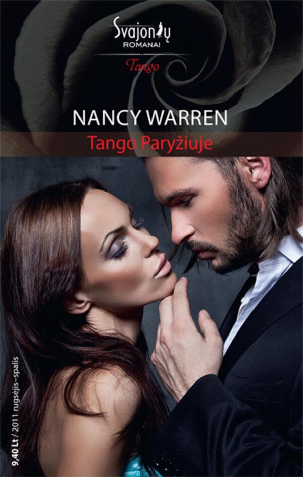 Tango Paryžiuje