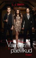 Vampiiripäevikud: Raev