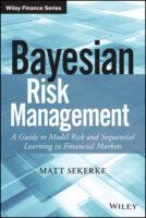 Bayesian Risk Management