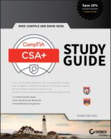 CompTIA CSA+ Study Guide