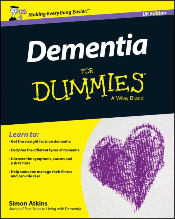 Dementia For Dummies – UK