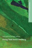 Doing Task-Based Teaching