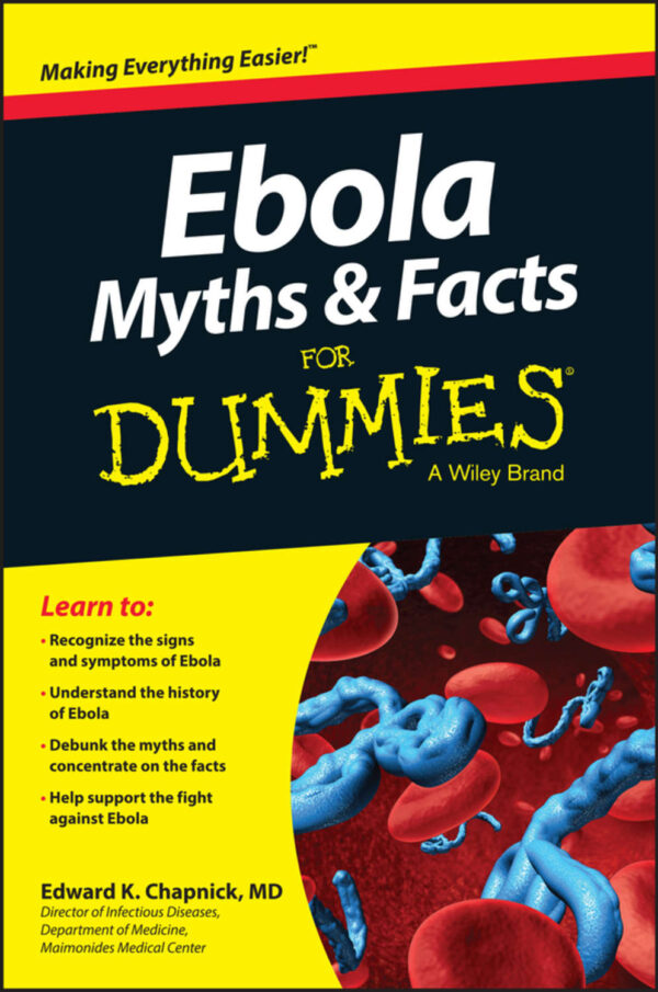 Ebola Myths and Facts For Dummies