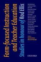 Form-Focused Instruction and Teacher Education