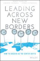 Leading Across New Borders
