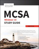 MCSA Windows 10 Study Guide