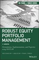 Robust Equity Portfolio Management