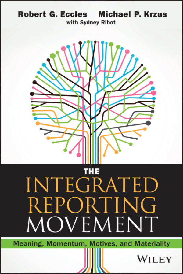 The Integrated Reporting Movement