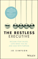 The Restless Executive