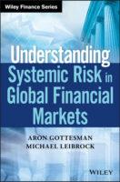 Understanding Systemic Risk in Global Financial Markets