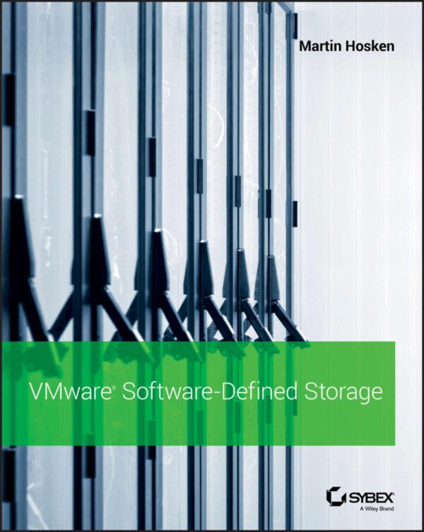 VMware Software-Defined Storage