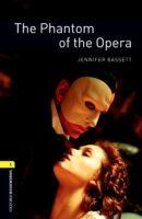 The Phantom of the Opera