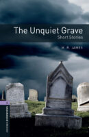 The Unquiet Grave – Short Stories
