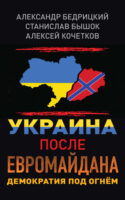 Украина после Евромайдана. Демократия под огнём