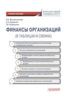 Финансы организации (в таблицах и схемах)