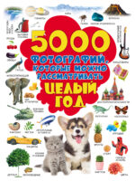 5000 фотографий