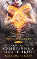 Хроники Академии Сумеречных охотников. Книга I (сборник)